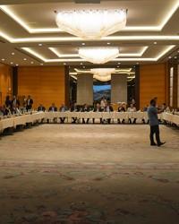 Ardeşen Vakfı İstanbul'da Buluştu