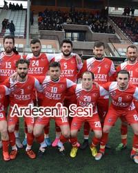 Ardeşengücü SK Çamlıhemşin Belediye Spor