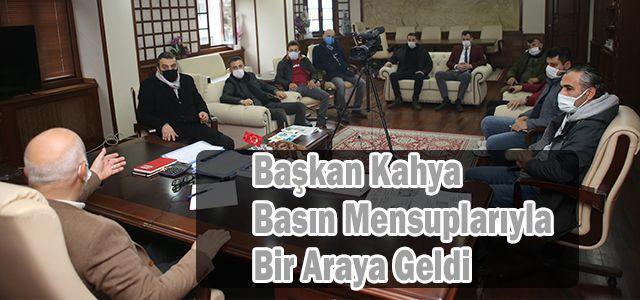 10 Ocak Gazeteciler Gününde Merhum Ahmet Özcan'da Mezarı Başında Anıldı