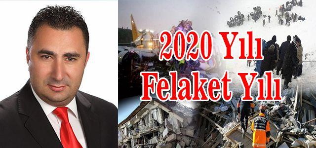 2020 Yılı İyi Başlamadı!