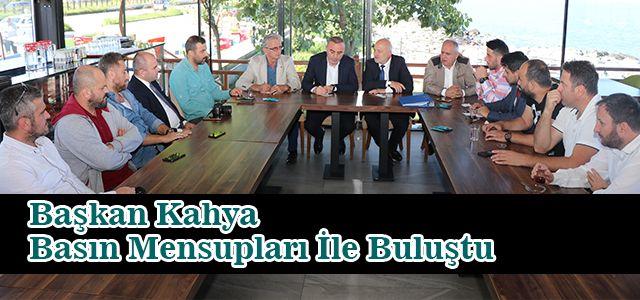 Ardeşen Belediye Başkanı Avni Kahya İlk Beş Ayı Değerlendirdi