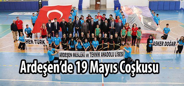 Bugün 19 Mayıs Atatürk'ü Anma Gençlik ve Spor Bayramı