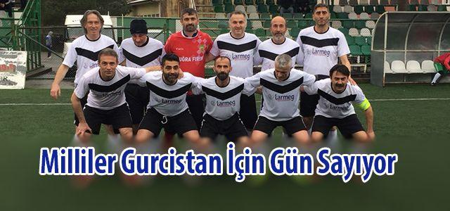 Gürcistan Masterleri Türkiye Karmasıyla Karşılaşacak