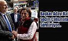 """AK Parti Ardeşen Belediye Başkanı Avni Kahya """"Gönül Belediyeciliği İçin Yola Çıktık"""""""