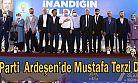AK Parti Ardeşen İlçesi 7. Olağan Kongresi Yapıldı