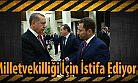 AK Parti'de süreç hızlı başladı.