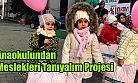 Ardeşen Atatürk Ana Okulu Meslekleri Tanıyoruz Etkinliğinde