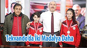Ardeşen Belediyesi Sporcuları Yine Başardı