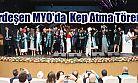 Ardeşen Meslek Yüksek Okulu 2018-19 yılı Mezunları İçin Tören Düzenledi.