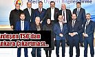 Ardeşen Ticaret ve Sanayi Odası Meclis Üyeleri , TOBB Oda ve Borsa Meclis Üyeleri Bilgilendirme Seminerine Katıldı
