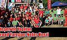 Ardeşen'de Yapılan Offroad Yarışları Nefes Kesti