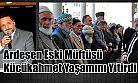 Ardeşen'in Eski Müftüsü Ali Osman Küçükahmet Hayatını Kaybetti