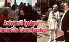 Ardeşen'li İşadamı İstanbul'da Güven Tazeledi