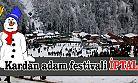 Ayder Kardan Adam Festivali İptal Edildi