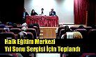 Berberoğlu; Gece'de Aktif Bir Ardeşen Düşüncemiz var. Belediye İle Ortak Çalışacağız.