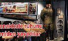 Çanakkale Savaşları Mobil Müzesi Ardeşen'de Misafirlerini Ağırladı