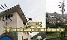 ÇORUH EDAŞ Çayeli Büyükköy Belediyesinde Yatırımlara Devam Ediyor