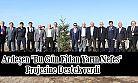 Daha yeşil bir Türkiye için 11 milyon ağaca Ardeşen'de destek verdi.