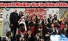 Fatih İlkokulu Rize'de Düzenlenen Yarışmada Ardeşen'i Gururlandırdılar