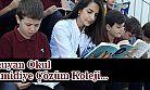 Hamidiye Çözüm Koleji Okuma Etkinliği Alkış Topluyor
