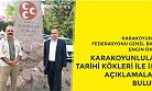 Karakoyunlular Federasyonu Genel Başkanı Engin Önkibar Karakoyunluların tarihi kökleri ile ilgili açıklamalarda bulundu