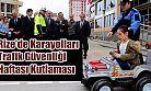 Karayolları Trafik Güvenliği Haftası Kutlanıyor