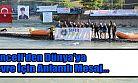 Projenin Mihmandarlığını Emine Erdoğan Yürütüyor