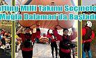 Rafting Milli Takım Aday Kampı Muğla Dalaman'da Başladı