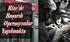 Recep Tayyip Erdoğan Üniversitesi Eğitim ve Araştırma Hastanesi Başarılı Ameliyatlara İmza Atmakta