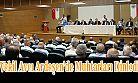 Rize Milletvekili Muhammed Avcı Ardeşen'de Muhtarları Dinledi