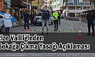 Rize'de Sokağa Çıkma Kısıtlaması