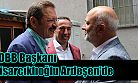 TOBB Başkanı Hisarcıklıoğlu Ardeşen'de