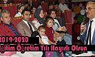 Tüm Türkiye'de Olduğu Gibi, Rize ve İlçelerinde de İlk Ders Zili Çaldı.