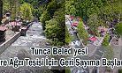 Tunca Belediyesi Dere Ağzı Tesisi İçin Açılış Tarihi Verdi