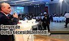 Tunca İstanbul Derneği Bu Yıl 21'cisini Düzenledi