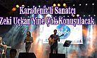 Zeki Uçkan'ın NAZAR Şarkısı Yine Çok Konuşulacak