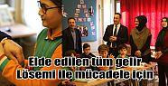 Ardeşen Mesut Karaoğlu İlkokulunda Çok