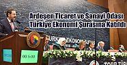 Ardeşen Ticaret ve Sanayi Odası Türkiye