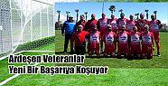 Ardeşen Veteranlar Antalya'da
