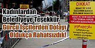 Ardeşen'de Gürcü işçilerin bekleme