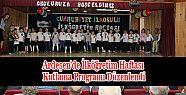 Ardeşen'de İlköğretim Haftası Şenliği