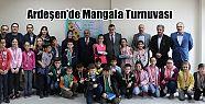 Ardeşen'de Türk Zeka ve Strateji Oyunu