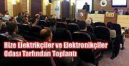 ÇORUH EDAŞ Elektirikçiler ve Elektronikçiler