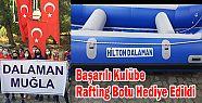 Dalaman Sarsala Rafting Kulübüne