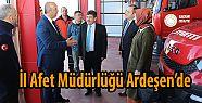 Doğu Karadeniz Sahil Belediyelerinden Önemli