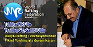 Dünya Rafting Federasyon