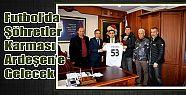 Elit Master Ligi Doğu Karadeniz Yönetimi