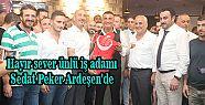 Hayırsever ünlü iş adamı Sedat...