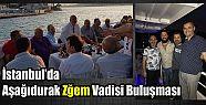İstanbul'da Yaşayan Ardeşen Aşağıdurak
