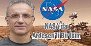 Mars'a gönderilen 2 uzay aracında Ardeşen'li